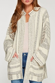 Lovestitch Southern Grace Cardigan - Front cropped