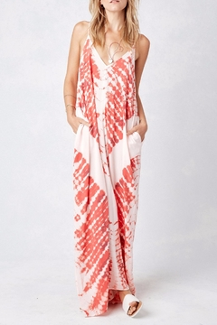 Lovestitch The Darah Maxi Dress - Product List Image
