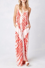 Lovestitch The Darah Maxi Dress - Product Mini Image