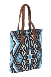 Lovestitch The Deanna Tote - Side cropped