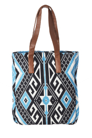 Lovestitch The Deanna Tote - Front cropped