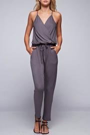 Lovestitch The Deborah Jumpsuit - Product Mini Image