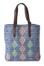 Lovestitch The Desirae Tote - Front cropped