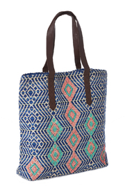 Lovestitch The Desirae Tote - Side cropped