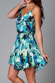 Lovestitch The Ellen Dress - Front full body