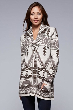 Lovestitch The Erin Cardigan - Product List Image