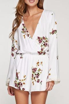 Shoptiques Product: The Hannah Romper