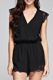 Lovestitch The Jaclyn Romper - Product Mini Image