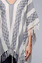 Lovestitch The Jacquard Poncho - Other