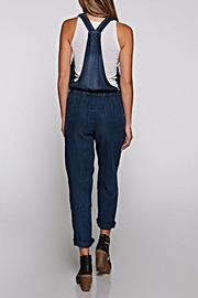 Lovestitch The Jennifer Overall - Back cropped
