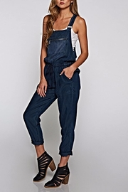 Lovestitch The Jennifer Overall - Front full body