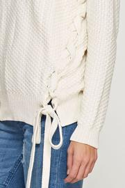Lovestitch The Kim Sweater - Other