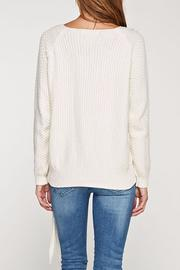 Lovestitch The Kim Sweater - Side cropped