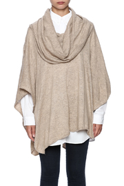 Lovestitch The Selma Poncho - Side cropped