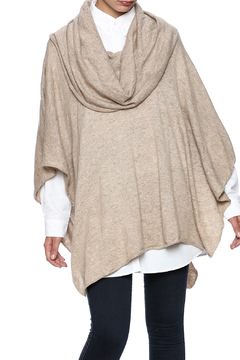 Lovestitch The Selma Poncho - Product List Image