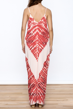 Lovestitch Sienna Maxi Dress - Alternate List Image