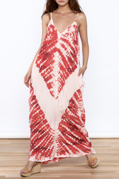 Lovestitch Sienna Maxi Dress - Product List Image