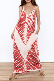 Lovestitch Sienna Maxi Dress - Product Mini Image
