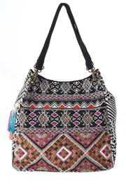 Lovestitch The Tilly Tote - Product Mini Image