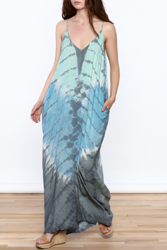 Lovestitch Tie Dye Maxi - Product List Image