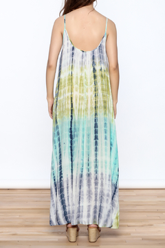 Lovestitch Tie Dye Maxi - Alternate List Image