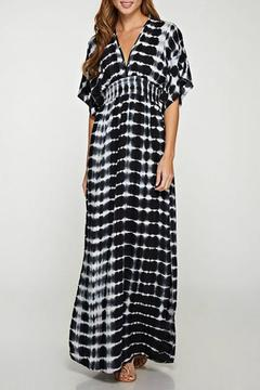Shoptiques Product: Smocked Maxi Dress