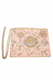 Lovestitch Vintage Inspired Clutch - Product Mini Image