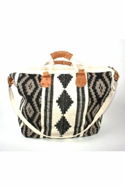 Lovestitch Weekend Travel Bag - Front cropped