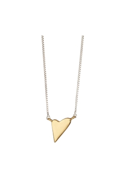 Jenny Bird Lovestruck Pendant Necklace - Product List Image