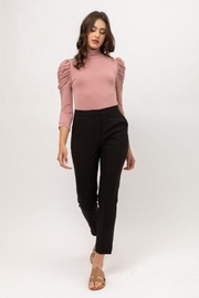 Lovetree Formal Ankle Pants - Product Mini Image