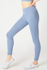 Lovetree High Waist Yoga Pants - Side cropped