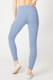 Lovetree High Waist Yoga Pants - Front full body
