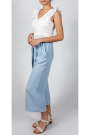 Lovetree Tie Waist Pant - Other