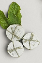 Lovewild Design Herb Seed Coins - Front cropped