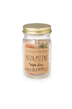 Shoptiques Product: Pizza Topping Dice
