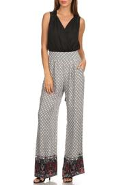 Lovposh Long Jumpsuit - Front cropped