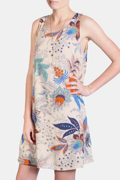 Lovposh Whimsical Floral Dress - Product List Image