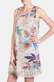 Lovposh Whimsical Floral Dress - Product Mini Image