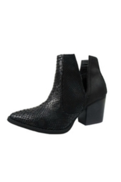 Not Rated Low Cut Bootie - Alternate List Image