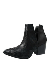 Not Rated Low Cut Bootie - Product Mini Image