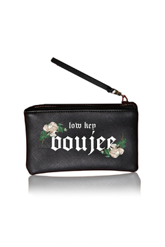 Shoptiques Product: Low Key Boujee Pouch