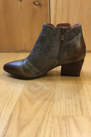 Spring Step  Low pointed toe bootie - Other