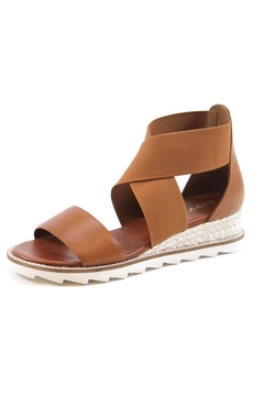 Diba True Low Wedge Sandal - Alternate List Image