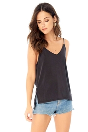 Saltwater Luxe Lowback Vneck Tank - Product Mini Image