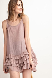 easel Lowly Silky Cami - Side cropped