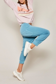 All Things Fabulous Lowrider Sweats - Front full body