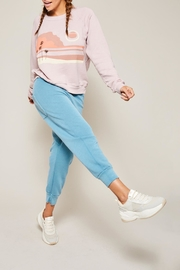 All Things Fabulous Lowrider Sweats - Side cropped