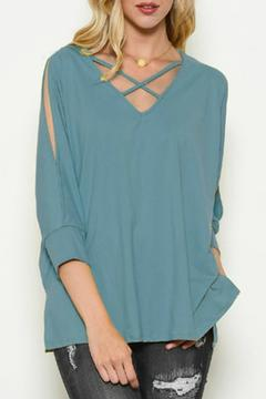 Shoptiques Product: Spring Ready Top