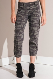rag poets Lucah Camo Cargo - Front cropped