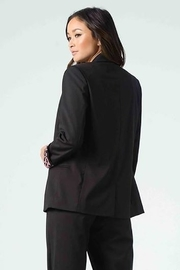 Lucca Couture Bollinger Notch Collar Blazer - Product Mini Image